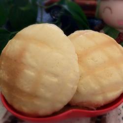 脆皮菠萝包