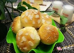 酸奶小面包(纯手工版)