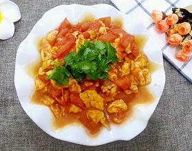 西红柿炒蛋[图]