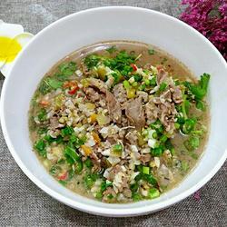 酸汤肥牛的做法[图]