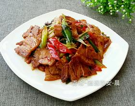 回锅肉[图]