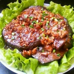 酱烧茄子的做法[图]