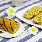 花纹蛋糕卷的做法[图]