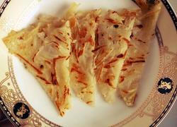 黄金土豆丝摊饼