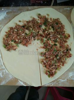 香河肉饼的做法图解8