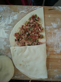 香河肉饼的做法图解10