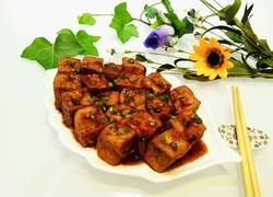 香煎臭豆腐