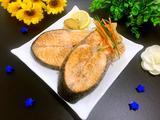 香煎三文鱼排的做法[图]