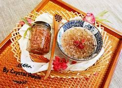 蜂蜜樱花枇耙酱