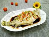清蒸桂鱼的做法[图]