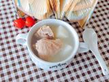 山药排骨汤的做法[图]