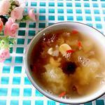 银耳甜汤的做法[图]