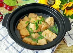 砂锅煲豆泡汤