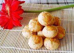 少林寺素饼(改良版)