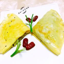 香香公主之——苹果馅饼