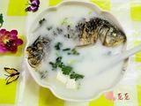 豆腐鱼汤的做法[图]