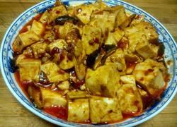 简易麻婆豆腐