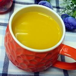 南瓜玉米汁的做法[图]