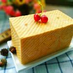 北海道牛奶土司面包的做法[图]
