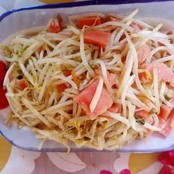 黄豆芽怎么做好吃_绿豆芽的做法大全_绿豆芽怎么做好吃 - 菜谱 - 香哈网