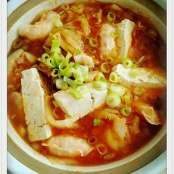 肥牛泡菜汤的做法[图]