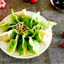 素三鲜饺子馅的做法_饺子馅做法大全_饺子的包法_饺子馅怎么做好吃 - 香哈网
