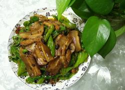 青椒回锅肉