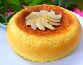 电饭锅蒸蛋糕[图]