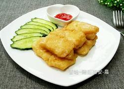 DIY香煎龙利鱼
