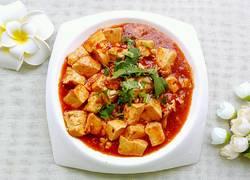 家常红烧豆腐