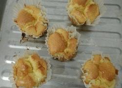 蜂蜜鸡蛋糕