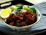 台式卤肉饭的做法[图]