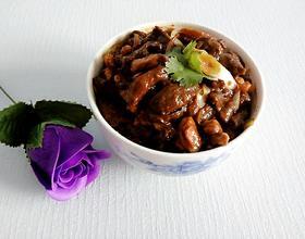 东北蘑菇酱[图]