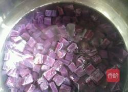 紫薯西米露的做法图解14