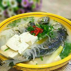 鱼汤的做法[图]