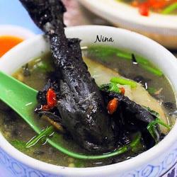 参枣乌鸡汤的做法[图]