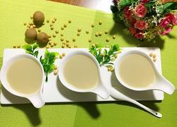 红枣桂圆豆浆