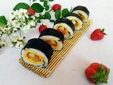 五色寿司的做法[图]