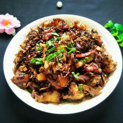 梅干菜红烧肉的做法[图]