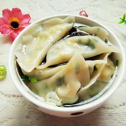 素三鲜饺子的做法[图]