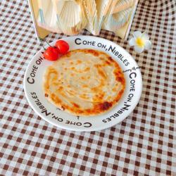 椒盐油酥饼