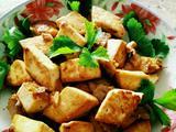 干煎培根豆腐的做法[图]