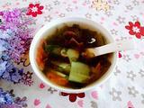 紫菜虾皮汤的做法[图]