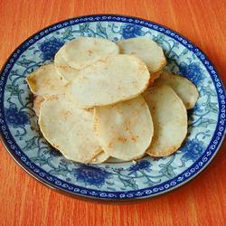 烤箱薯片的做法[图]