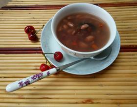 四红补血养胃粥
