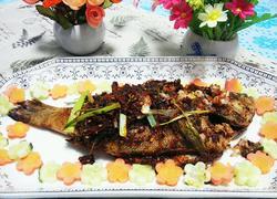 麻辣烤鱼(烤箱版)