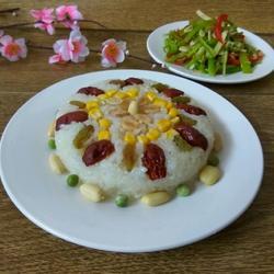 八宝糯米饭