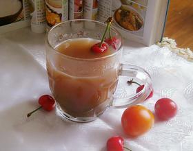 西瓜黄瓜苹果汁