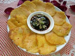 韩式土豆饼的做法图解9