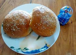 软式甜面包